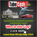 Tube Cash Code Review